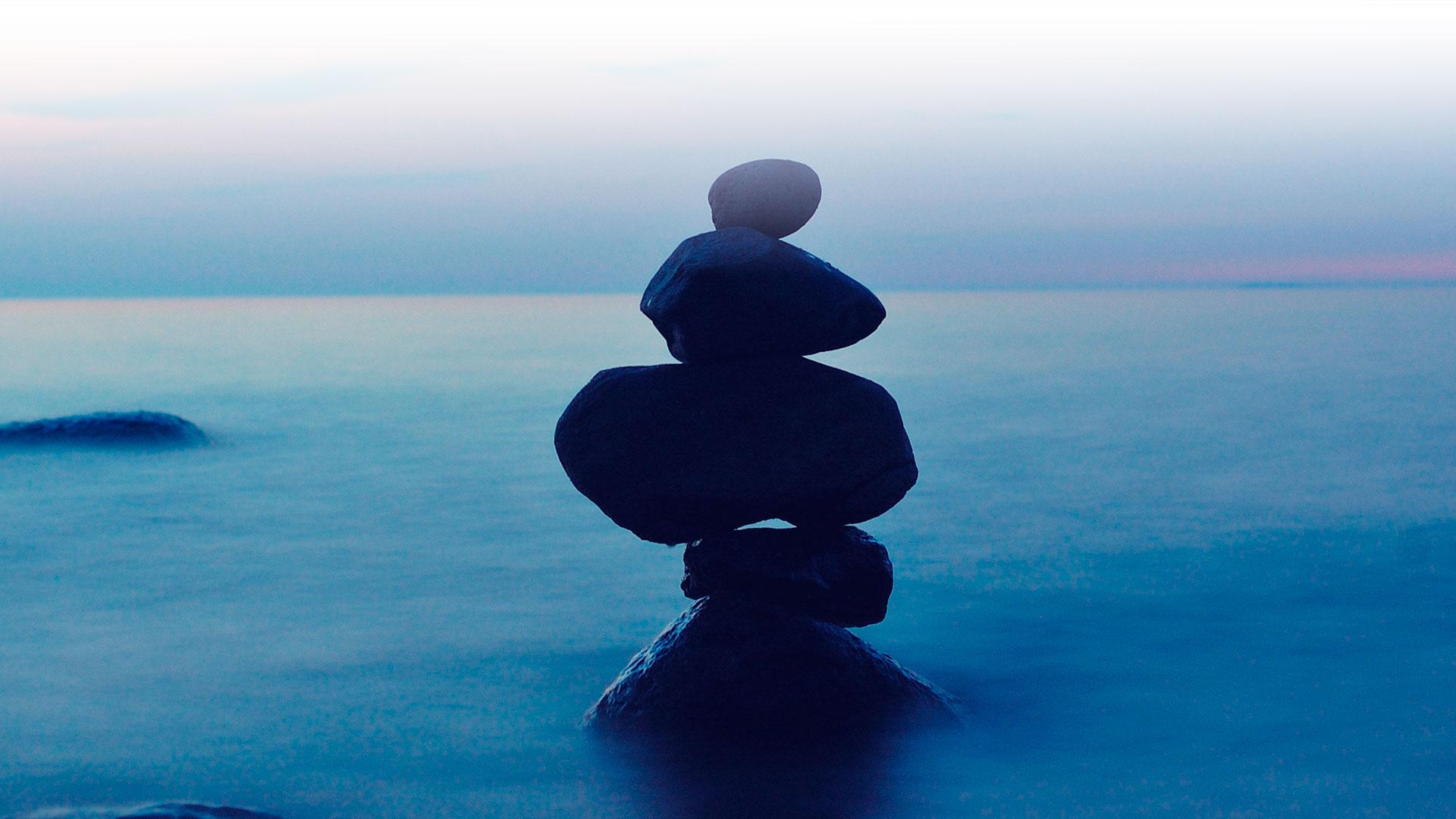 Armonía y equilibrio REIKI